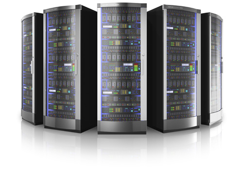 cloud storage servers for colocation
