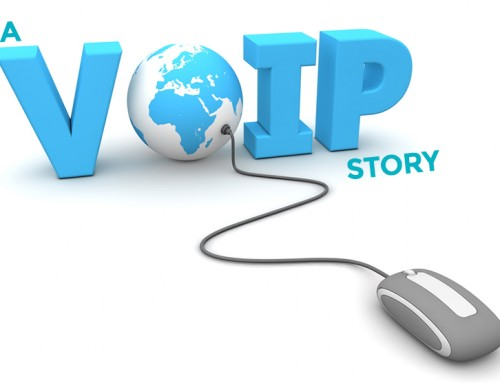 How to future-proof your business – A VOIP Story
