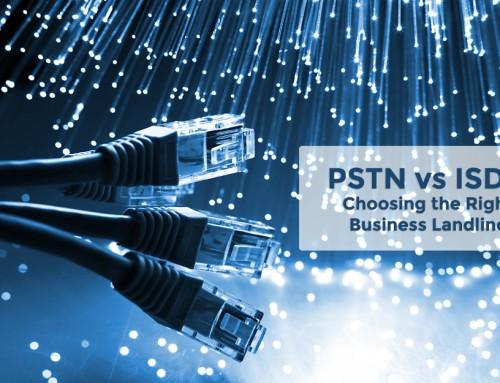 PSTN vs ISDN: Choosing the Right Business Landline