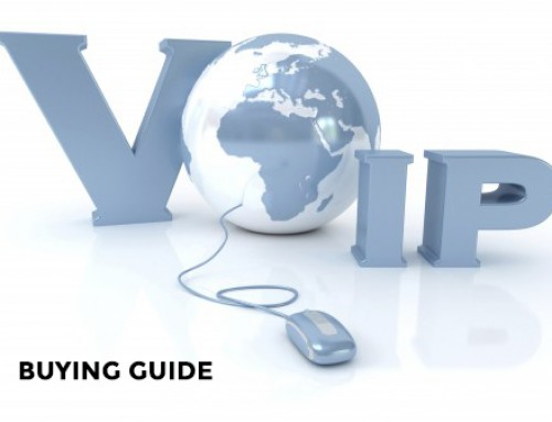 VOIP system buying guide: