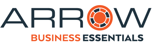 Arrow Business Essentials Logo