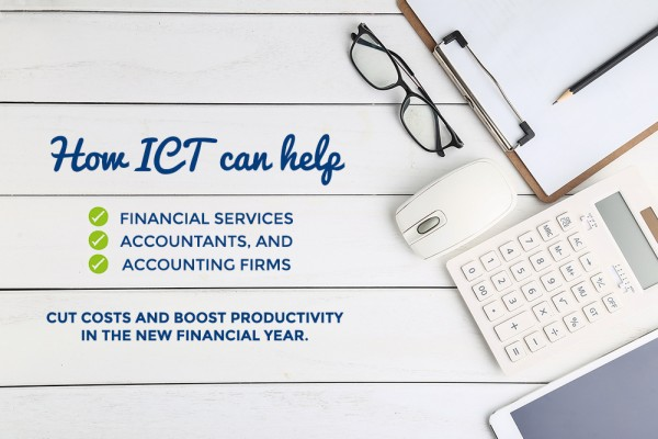 ICT for Accountants