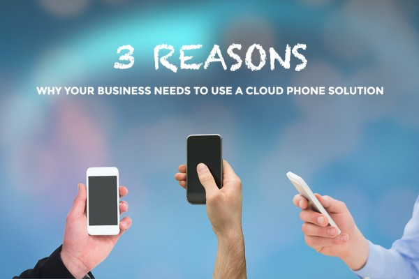 Cloud Phone system solution