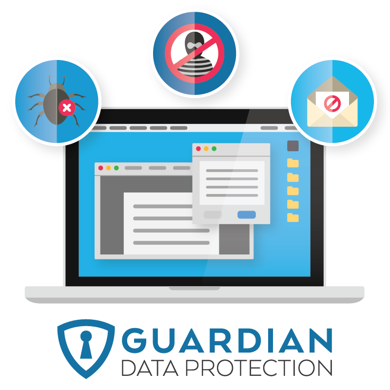 Guardian Data Protection