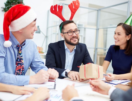 Top 10 Tips to Prepare Your Business for Holidays and New Year