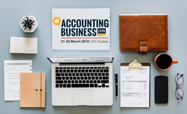 Accounting Business Expo 2018
