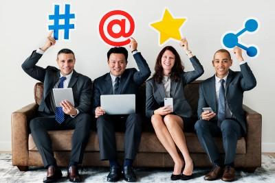 Business communication tools