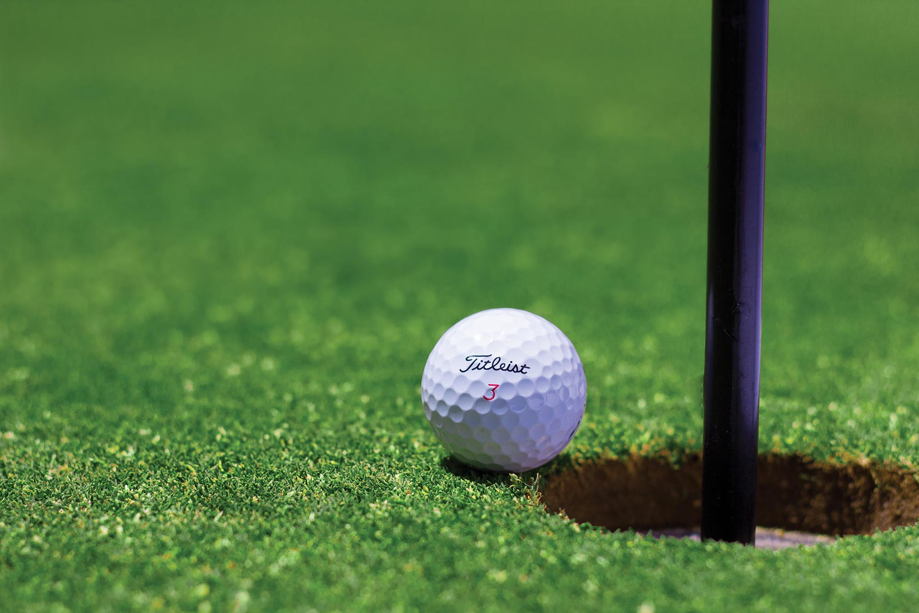Golf course - Antill Park