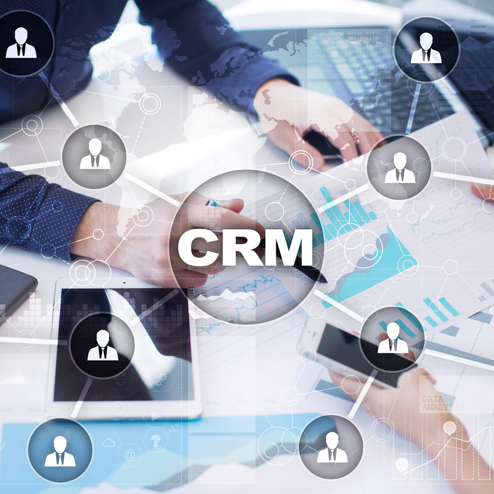CRM Networking