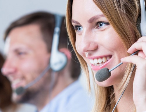 5 steps to creating a cloud call centre for your business