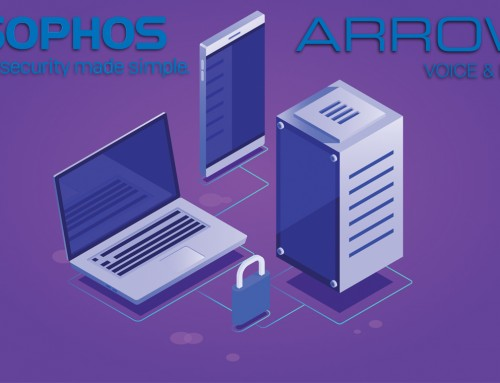 Arrow Partner Spotlight: Sophos Security Systems