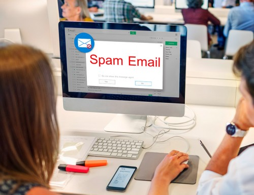 3 Top Tips to Keep Your Email Secure