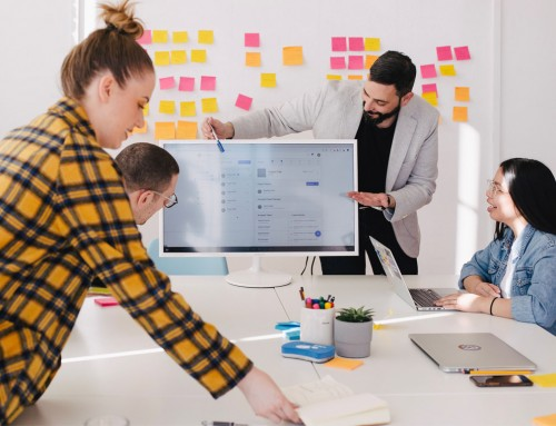 4 Easy to Use Collaboration Tools to Boost Business Productivity