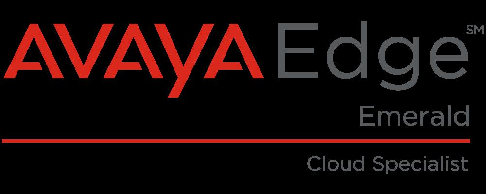 Avaya Cloud Specialist Logo