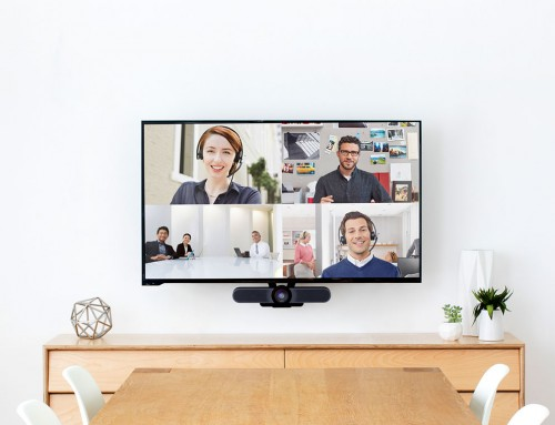 The Right Video Conferencing Setup for Your Business